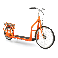 Lopifit Orange Bike