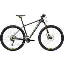 Cube LTD Race 27.5 Hardtail Mountain Bike 2017