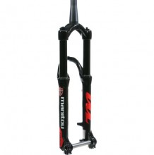 Manitou Circus Expert Forks - 20mm 2017