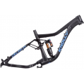 Knolly Delerium Frame - Fox Float X2