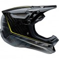 100% Aircraft MIPS DH Helmet - Raw Black