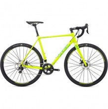 Fuji Cross 1.7 Cyclo-Cross Bike (HS) 2018