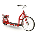 Lopifit Red Bike