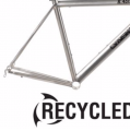 Lynskey R460 Titanium Road Frame - Ex Display 2015
