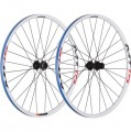 Shimano MT55 MTB Disc Wheelset