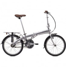 Bickerton Junction 1707 City Folding Bike