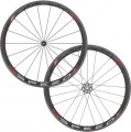 Fulcrum Speed 55T Tubular Road Wheelset - CULT 2017