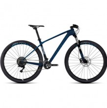 "Ghost Lector 1 29"" Carbon Hardtail Bike 2017"