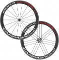Campagnolo Bora Ultra 50 Road Clincher Wheelset 2017