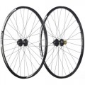 Hope Hoops Tech XC Wheelset