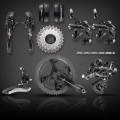 Campagnolo Record 2016 Groupset