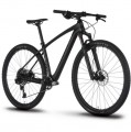 Vitus Bikes Rapide CR Carbon HT Bike GX Eagle 1x12 2018