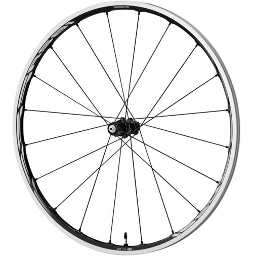 29968d02f7f Shimano RS81 C24 TL Carbon Road Rear Wheel
