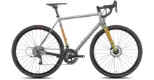 Niner RLT 9 STEEL 3-Star Rival Gravel Bike