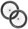 Fulcrum Red Wind H80 XLR Dark Wheelset - CULT 2017