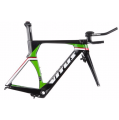 Vitus Bikes Chrono TT Frameset - An Post