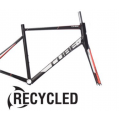 Cube Attain Race Road Frame