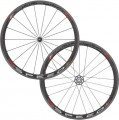 Fulcrum Speed 40T Tubular Road Wheelset - CULT 2017