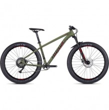 "Ghost Roket 5.7+ 27.5""+ Hardtail Bike 2018"