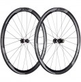 Prime RP-38 Carbon Clincher Disc Road Wheelset