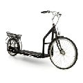 Lopifit Black Bike