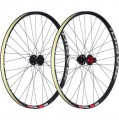Stans No Tubes ZTR Rapid 30 Wheelset + Tyres