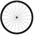 3T Orbis II C35 LTD Stealth Front Wheel