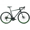 Cube Attain SL Disc Road Bike