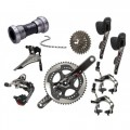 SRAM RED 22 11 Speed 172.5mm Compact Groupset