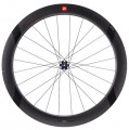 3T Discus C60 LTD Stealth Front Wheel