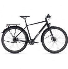 Cube Travel Pro Touring Road Bike 2018
