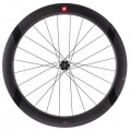 3T Discus C60 Team Stealth Rear Wheel